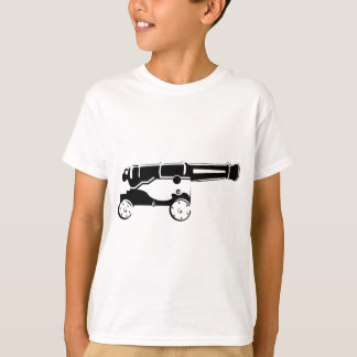 Revolutionary War Cannon T-Shirt