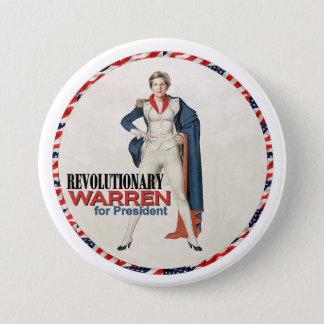 Revolutionary Warren Button