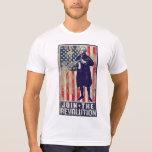 Revolutionary Washington Shirt