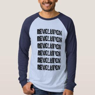 RevolutionRevolutionRevolutionRevolutionRevolut... T Shirt