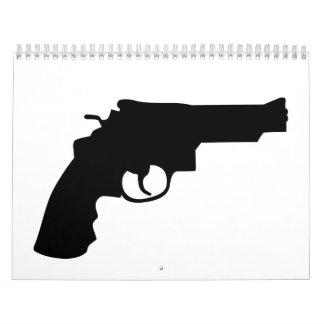 Revolver Calendar