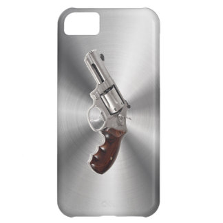 Revolver Case For iPhone 5C