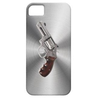 Revolver iPhone 5 Case