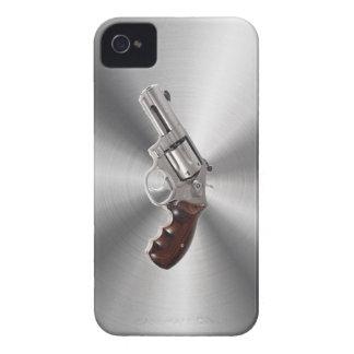 Revolver iPhone 4 Cover