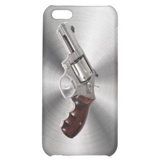 Revolver iPhone 5C Cover