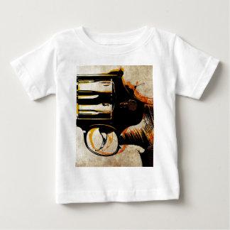 Revolver Trigger Baby T-Shirt