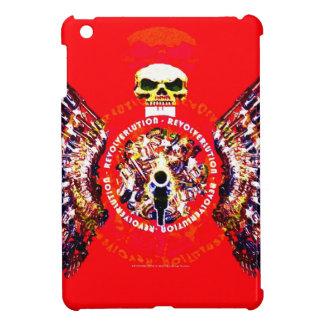 REVOLVERLUTION - 034 iPad MINI COVER