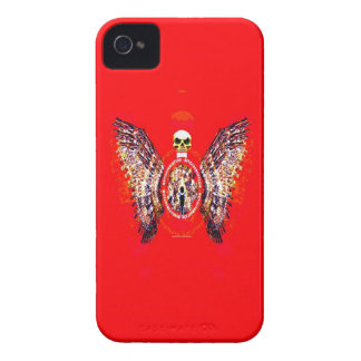 REVOLVERLUTION - 034 iPhone 4 COVER