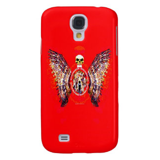 REVOLVERLUTION - 034 SAMSUNG GALAXY S4 COVER