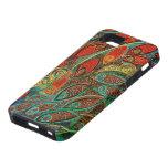 Revolving Door (painting) iPhone SE/5/5s Case