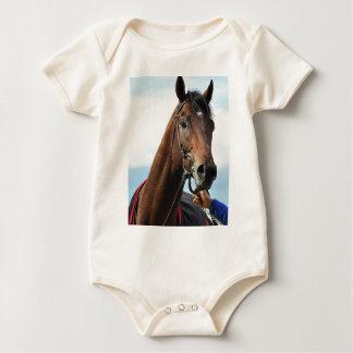 Revved Up Baby Bodysuit