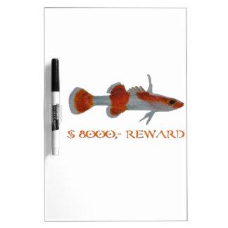 Reward Dry-Erase Boards