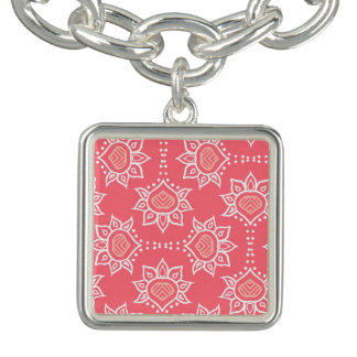 Reward Honorable Witty Conscientious Charm Bracelets