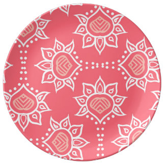 Reward Honorable Witty Conscientious Porcelain Plate