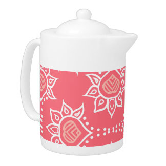 Reward Honorable Witty Conscientious Teapot