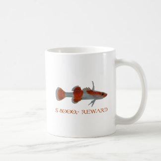 Reward Classic White Coffee Mug