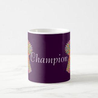Reward n Award Excellence in Life Classic White Coffee Mug