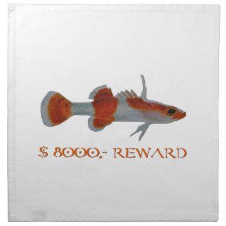 Reward Cloth Napkin