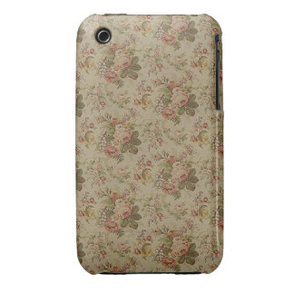 Reward Natural Graceful Knowledgeable iPhone 3 Case