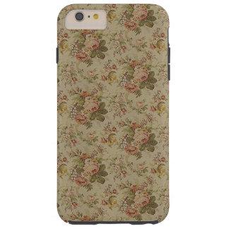 Reward Natural Graceful Knowledgeable Tough iPhone 6 Plus Case