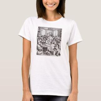 Reward of Cruelty womens T-shirt