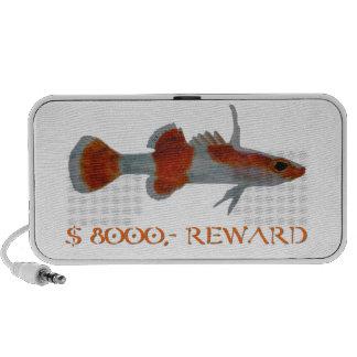 Reward Speaker