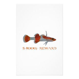 Reward Stationery