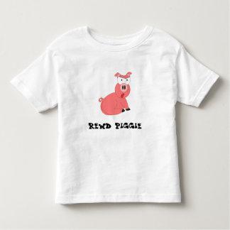 Rewd Piggie Toddler T-shirt