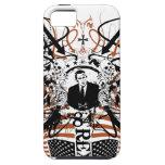 REX 84 de Bush iPhone 5 Case-Mate Fundas