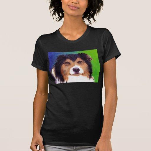 Rex de las suertes camisetas