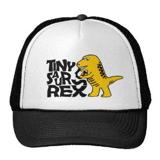 Rex de Tinysaurus Gorro De Camionero