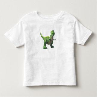 Rex de Toy Story Playera De Bebé