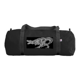 Rex Gym Bag