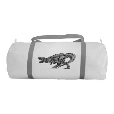 pacificstain Rex Gym Bag