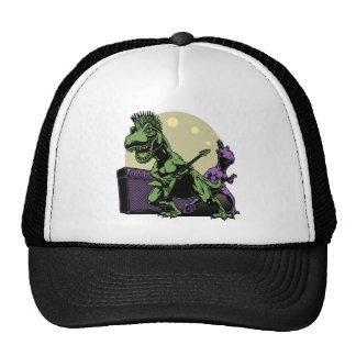 Rex punky gorra