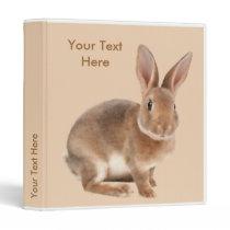 Rex rabbit Binder