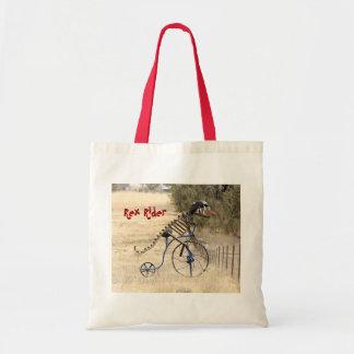 Rex Rider Bags
