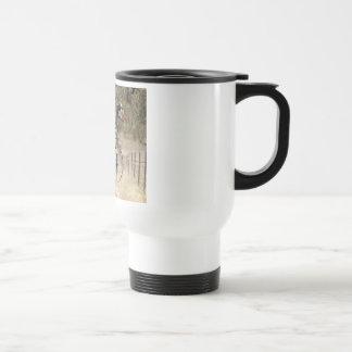 Rex Rider Travel Mug
