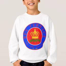 Rex Terrace Sweatshirt
