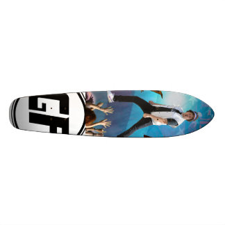 Rex Thunder Skateboard