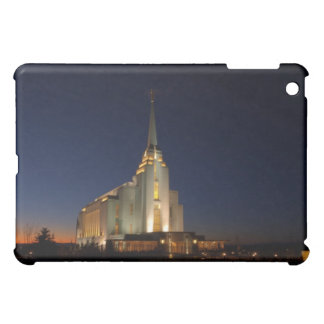 Rexburg Temple Case For The iPad Mini