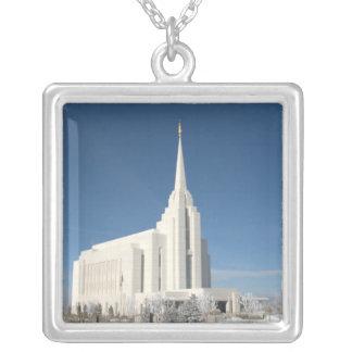 Rexburg Temple Jewelry