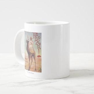 Rexki - King of Before Dinner Liqueurs Giant Coffee Mug