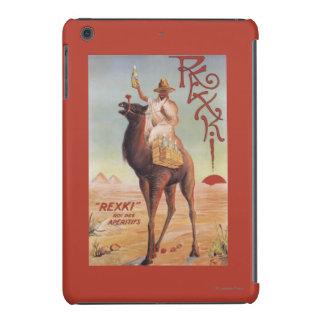 Rexki - King of Before Dinner Liqueurs iPad Mini Retina Covers