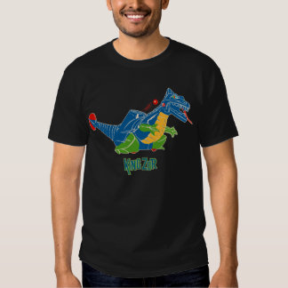 Rey 1963 Zor Dark T-Shirt Poleras