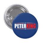 Rey 2016 de Peter (estrellas y rayas - azul)