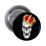 Rey 3 del cráneo pins