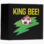 Rey abeja