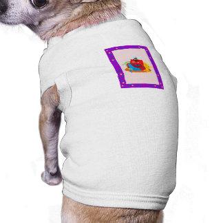 Rey árabe camisas de mascota