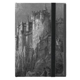 Rey Arturo y Camelot de Gustave Doré 1868 iPad Mini Fundas